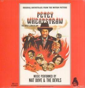 The Devils - Petey Wheatstraw