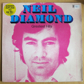 Neil Diamond - Greatest Hits