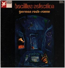 Nektar - Bacillus Selection - German Rock-Scene
