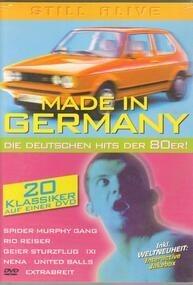 Nena - Still Alive - Made In Germany