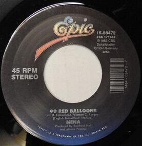 Nena - 99 Red Balloons