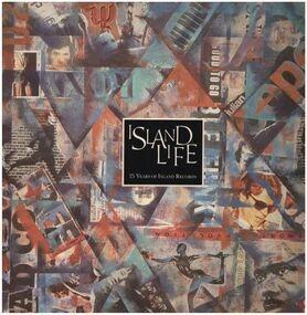 Nick Drake - Island Life - 25 Years Of Island Records