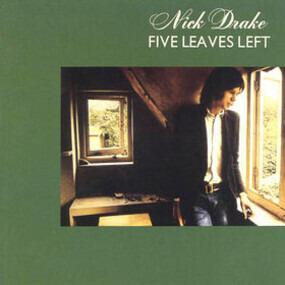 Nick Drake - Five Leaves Left