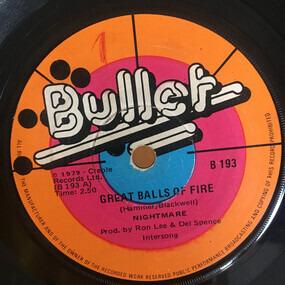 Nightmare - Great Balls Of Fire