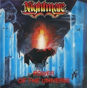 Nightmare - Power of the Universe