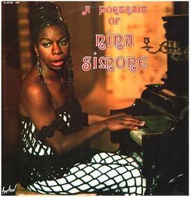 Nina Simone - A Portrait Of Nina