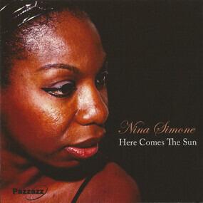 Nina Simone - Here Comes the Sun