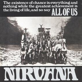 Nirvana - All of us