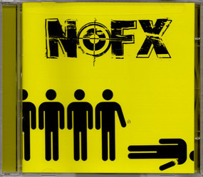 NO F-X - Wolves in Wolves' Clothing