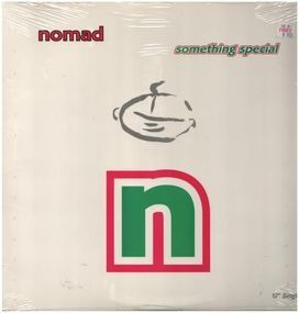 Nomad - Something Special