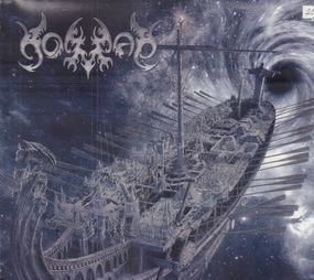 Nomad - Transmigration Of Consciousness