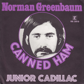 Norman Greenbaum - Canned Ham