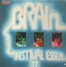 Novalis - Brain Festival Essen II