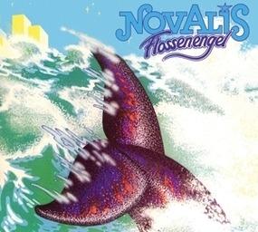 Novalis - Flossenengel