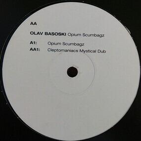 Olav Basoski - Opium Scumbagz
