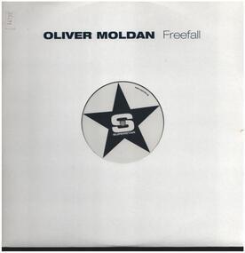 Oliver Moldan - Freefall