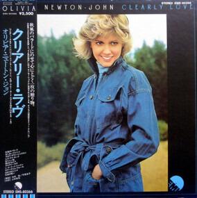 Olivia Newton-John - Clearly Love