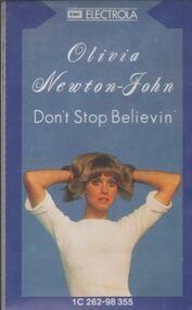 Olivia Newton-John - Don't Stop Believin'