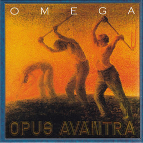 Opus Avantra - Omega