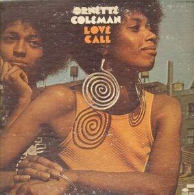 Ornette Coleman - Love Call