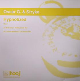 Ron Strykert - Hypnotized -1-