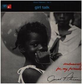 Oscar Peterson Trio - Girl Talk