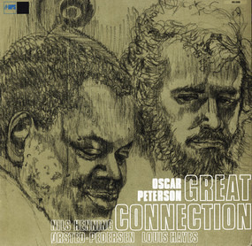 Oscar Peterson Trio - Great Connection