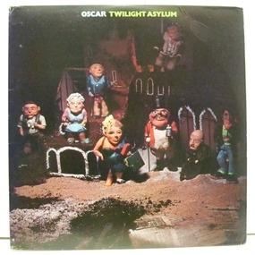 Oscar - Twilight Asylum