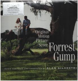 O.S.T. - Forrest Gump (score)