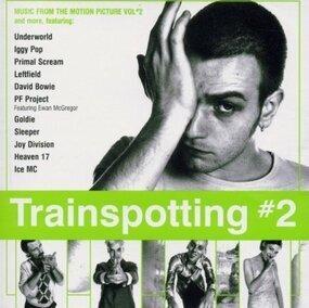 Joy Division - Trainspotting II