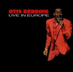 Otis Redding - Live in Europe