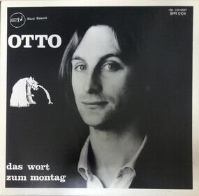 Otto Waalkes - Das Wort Zum Montag