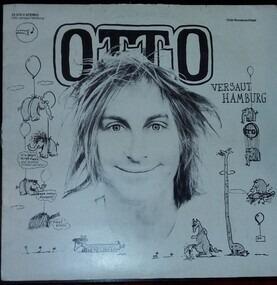 Otto Waalkes - Otto Versaut Hamburg