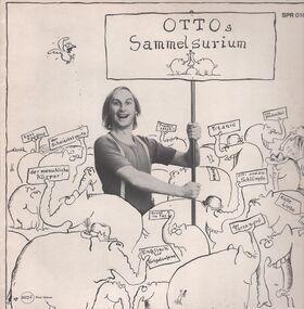 Otto Waalkes - Ottos Sammelsurium