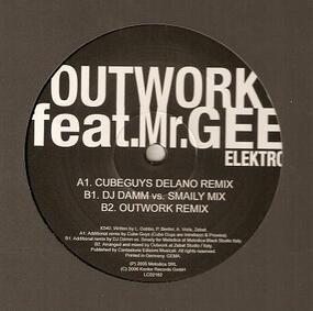 Outwork - Elektro