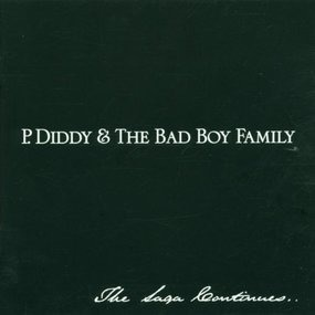 P. Diddy - The Saga Continues
