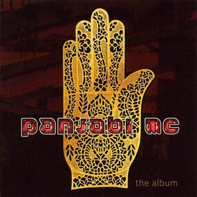 Panjabi MC - The Album