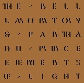 Pantha Du Prince - Elements of Light