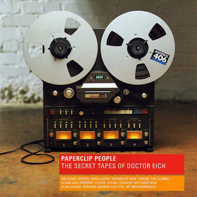 Paperclip People - The Secret Tapes Of Doctor Eich