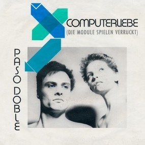 Paso Doble - Computerliebe (Die Module Spielen Verrückt)