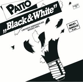 Patto - Black And White