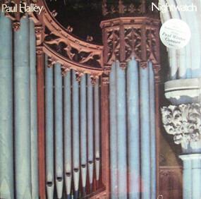 Paul Halley - Nightwatch