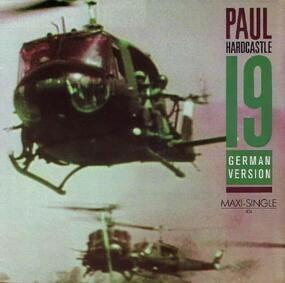 Paul Hardcastle - 19 (German Version)
