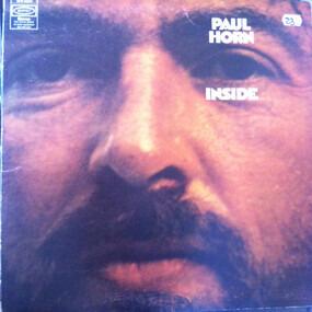 Paul Horn - Inside
