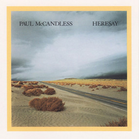 Paul McCandless - Heresay