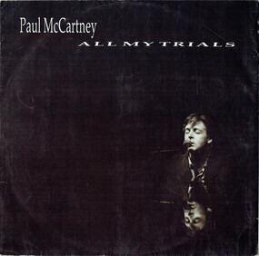 Paul McCartney - All My Trials