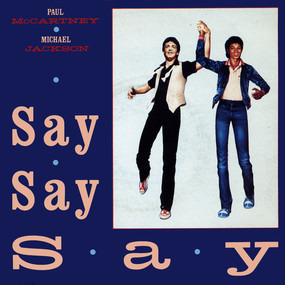 Paul McCartney - Say Say Say