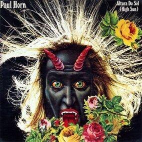Paul Horn - Altura Do Sol (High Sun)