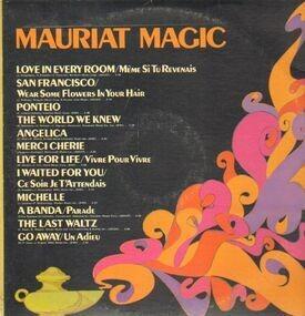 Paul Mauriat - Mauriat Magic
