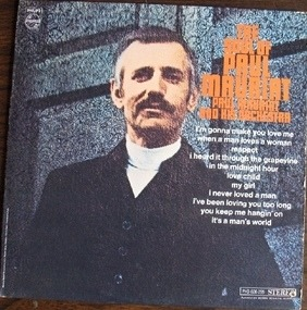 Paul Mauriat - The Soul of Paul Mauriat